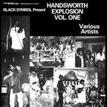 Various/HANDSWORTH EXPLOSION VOL 1 LP