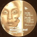 """Erykah Badu/WINDOW SEAT G.ROBIN RMX 12"""""""