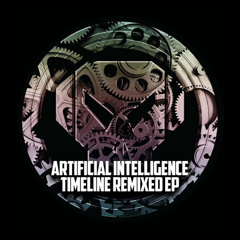 A.I./TIMELINE REMIXED EP 12""