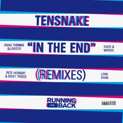 Tensnake/IN THE END DLP