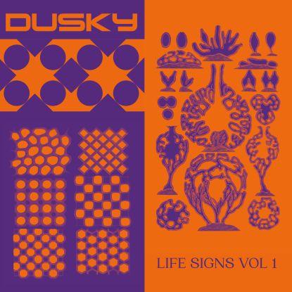 "Dusky/LIFE SIGNS VOL. 1 12"""