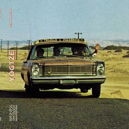 Yogtze/YOGTZE LP