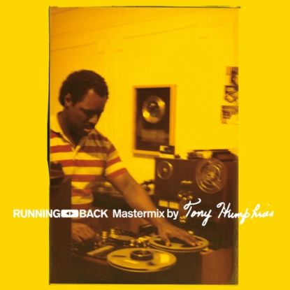 Various/MASTERMIX BY TONY HUMPHRIES DLP