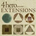 4 Hero/PRESENTS EXTENSIONS CD
