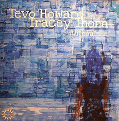 """Tevo Howard/WITHOUT ME 12"""""""