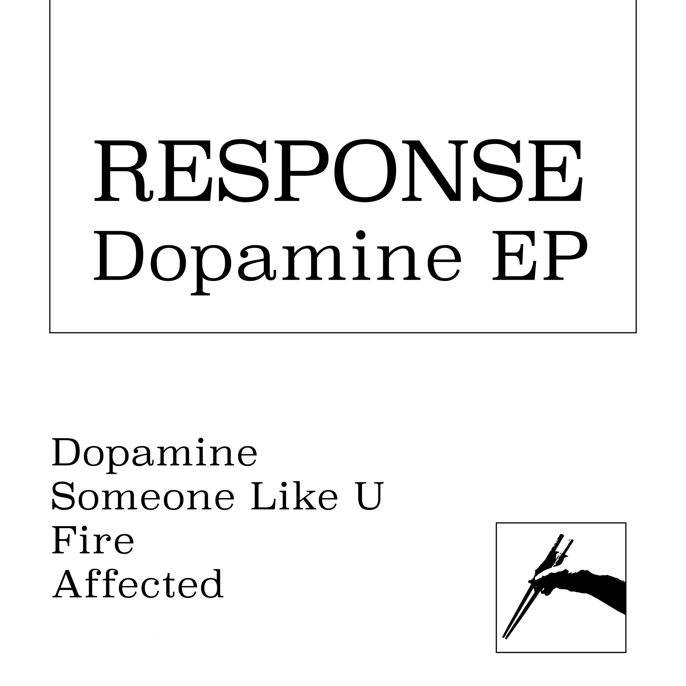 """Response/DOPAMINE EP 12"""""""