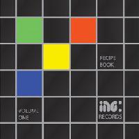Various/RECIPE BOOK VOL. 1 CD