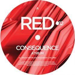 """Consequence/ATRIUM 12"""""""