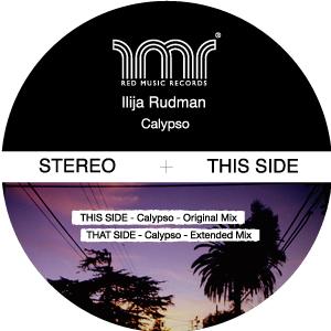 """Ilija Rudman/CALYPSO 12"""""""
