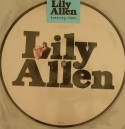 """Lily Allen/22 (PIC DISC) 7"""""""