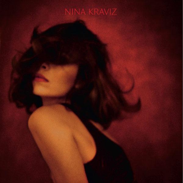Nina Kraviz/NINA KRAVIZ CD