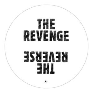 "Radio Slave/REVENGE & REVERSE 12"""