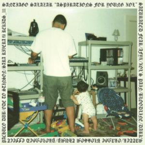 Santiago Salazar/ASPIRATIONS... DLP