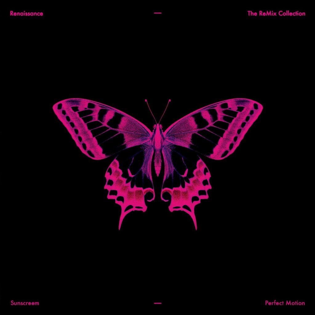 "Sunscreem/PERFECT MOTION-P BAUMEL RX 12"""