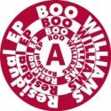 """Boo Williams/RESIDUAL EP 12"""""""