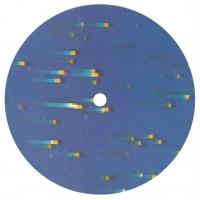 "Jamal Moss/THE DIGITAL AFTERLIFE EP 12"""