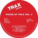 """Various/HOUSE OF TRAX VOL. 3 12"""""""