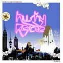 "Husky Rescue/CITY LIGHTS-PRODUCT 01 12"""