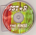 J Star/RINSE MIX CD