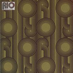 Rio/RIO SPECIAL EDITS VOL. 1 CD