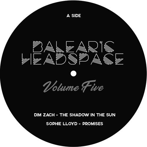 "Various/BALEARIC HEADSPACE 5 SAMPLER 12"""