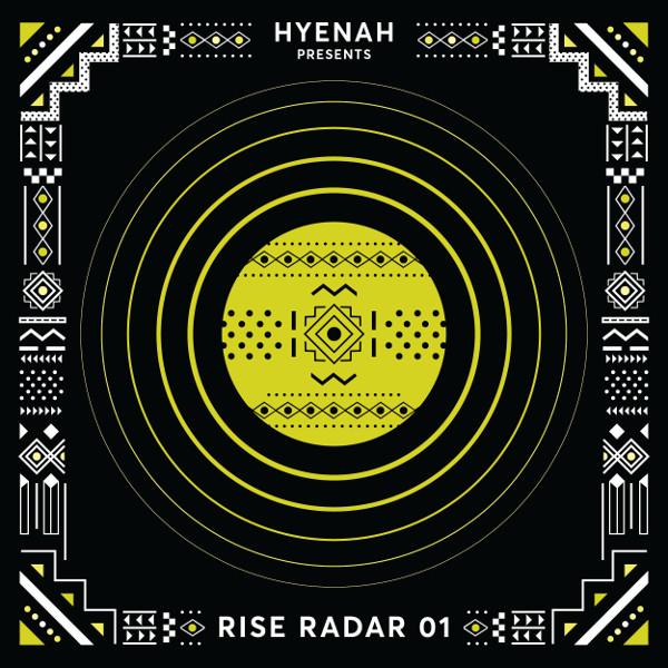 "Various/RISE RADAR 01 12"""