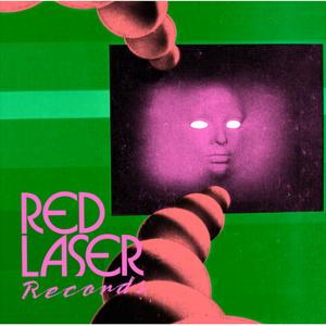 "Various/RED LASER EP5 VOL 2 12"""