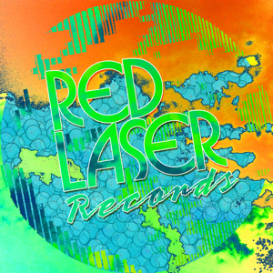 Various/RED LASER EP8 12""