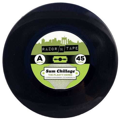 Planty Herbs/SUM CHILLAGE 7""