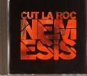 Cut La Roc/NEMESIS CD