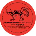 """Rhythm Odyssey/DAZY HAZE 12"""""""