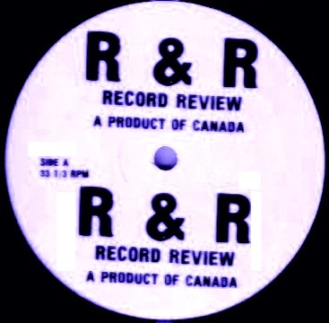 Various/RECORD REVIEW 1992 12""
