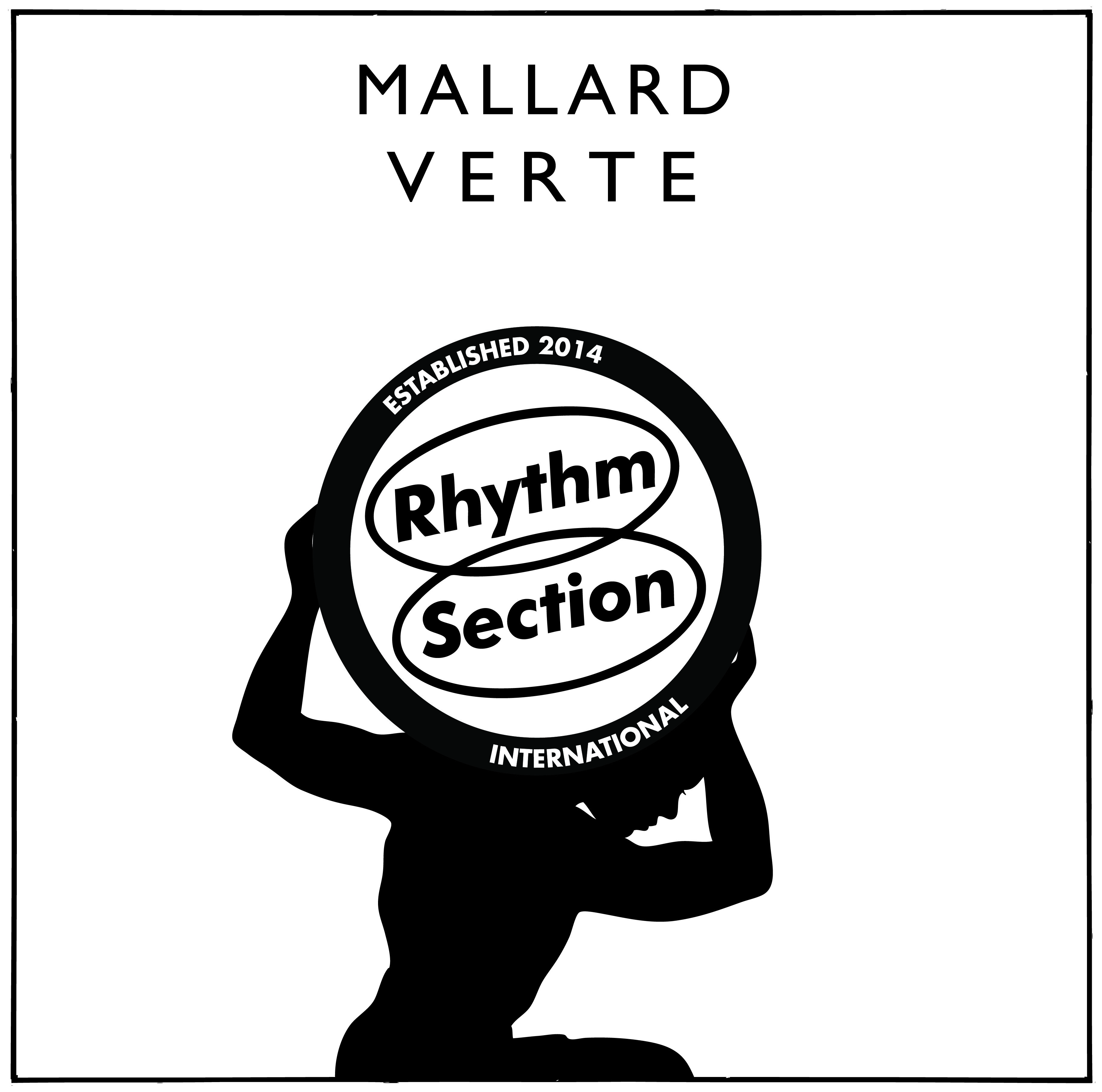 "Mallard/VERTE EP 12"""