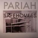"Pariah/SAFEHOUSES EP D12"""