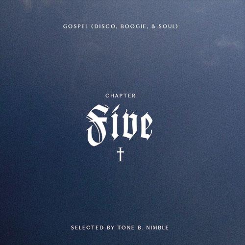 """Tone B. Nimble/SOUL IS SALVATION PT 5 7"""""""