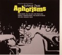 Auteur Jazz/APHORISMS CD
