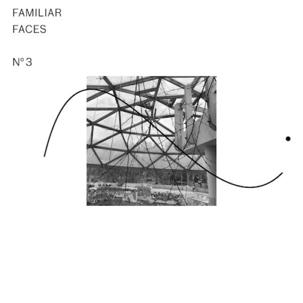 """Various/FAMILIAR FACES #3 12"""""""