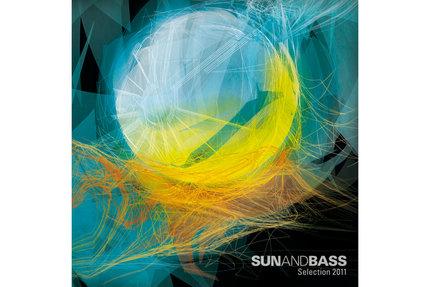 Various/SUN AND BASS SELECTION 2011 DCD