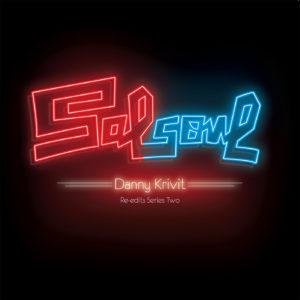 Salsoul Re-Edits/VOL 2: DANNY KRIVIT DLP