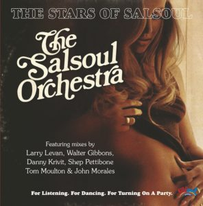 Salsoul Orchestra/STARS OF SALSOUL DLP