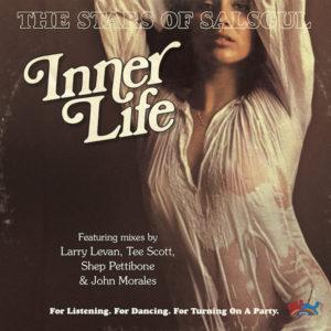 Inner Life/STARS OF SALSOUL DLP