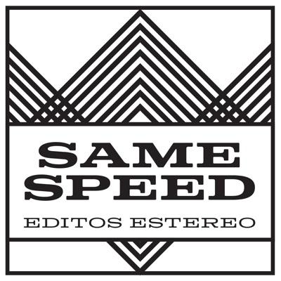 """Same Speed/SAME SPEED SAMBAS V2 12"""""""