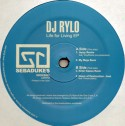 """DJ Rylo/LIFE FOR LIVING EP 12"""""""