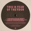 Various/FEAR OF THEYDON: THE REMIXES 12""