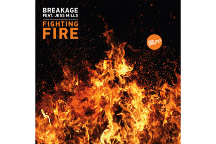 Breakage/FIGHTING FIRE 12""