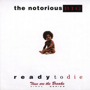 Notorious B.I.G./THESE ARE THE BREAKS LP