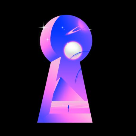 Adam Chini/VIRTUAL LOVE LP