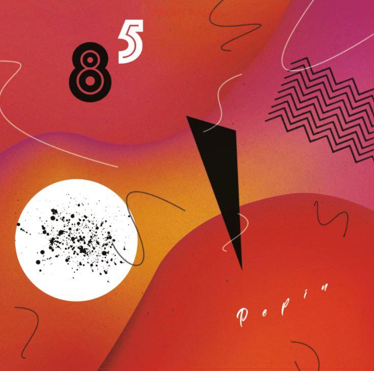 Pepin/85 LP