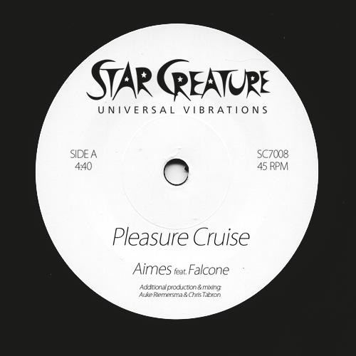 """Aimes/PLEASURE CRUISE FT FALCONE 7"""""""