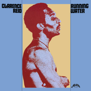 Clarence Reid(Blowfly)/RUNNING WATER LP